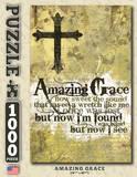Amazing Grace 1000 Piece Puzzle Jigsaw Puzzle