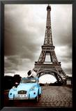 Paris Affiches