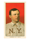 Early Baseball Card, John Mcgraw Prints