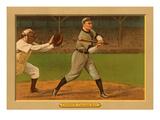 Early Baseball Card, Frank Chance Prints