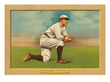 Early Baseball Card, John Mcgraw Posters