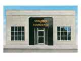 Chamber of Commerce Storefront Prints