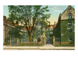 Yale University, New Haven, Connecticut Posters