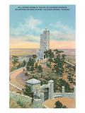 Will Rogers Shrine, Colorado Springs Prints