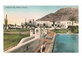 Camelback Inn, Phoenix, Arizona Prints