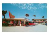 Canella Motel Posters