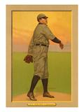 Early Baseball Card, Cy Young Prints