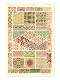 Byzantine Designs Prints
