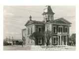 County Courthouse, Tombstone, Arizona Prints