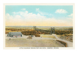 Trading Post, Cameron, Arizona Print