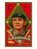Early Baseball Card, Cy Young Prints