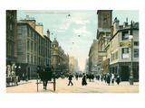 Sauchiehall Street, Glasgow, Scotland Láminas