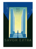 Paris, Savon Extra, 1937 Prints