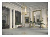 Lobby, White House Print