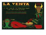 Paris Delicatessen for Spanish Food Prints