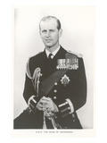 Prince Philip Prints