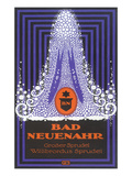 Bad Neuenahr Spa Poster Prints