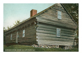 Garrison House, Dover, New Hampshire Prints