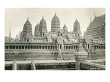 Angkor Wat Photograph Prints