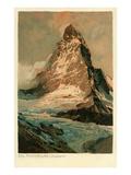 The Matterhorn, Swiss Alps Posters
