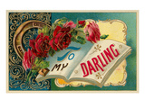 To My Darling, Old Fashioned Prints