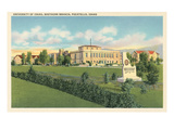 University of Idaho at Pocatello Prints