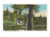 Mark Twain Cave, Hannibal, Missouri Prints