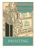 Printing Poster Prints