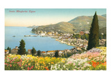 Santa Margherita, Ligure Prints