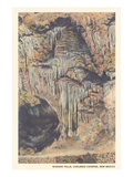 Carlsbad Caverns, New Mexico Prints