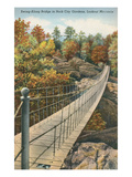 Lookout Mountain, Chattanooga Print