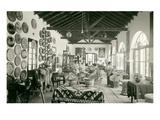 Mexican Curio Shop Prints
