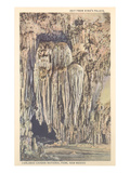 Carlsbad Caverns, New Mexico Posters
