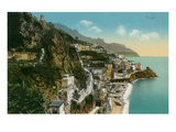 Amalfi Coast, Italy Prints