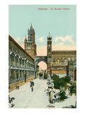 Bonello Matteo, Palermo, Sicily, Italy Prints