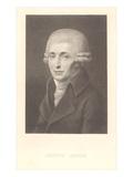 Franz Joseph Haydn Art
