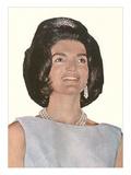 Jackie Kennedy Prints