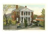 Pringle House, Charleston, South Carolina Prints