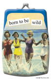 Anne Taintor - Be Wild Coin Purse Coin Purse