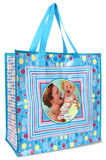 Anne Taintor - Diapers Shopper Bag Tote Bag