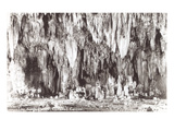King's Palace, Carlsbad Caverns, New Mexico Prints