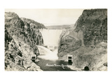 Photo of Hoover Dam Prints