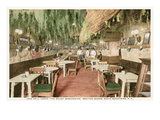 Cave Grill, Bretton Woods, New Hampshire Prints