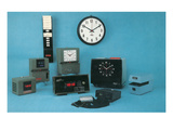 Clocks for the Workplace Prints