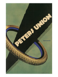 Peters Union Tires Prints