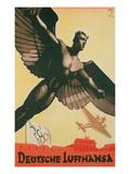 German Airforce Poster Prints