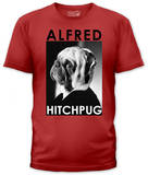 Alfred Hitchpug (slim fit) Shirts