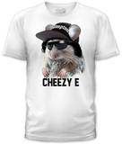 Cheezy E (slim fit) T-shirts