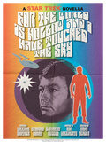 Star Trek Episode 63: For the World Is Hollow TV Poster Print