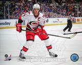 Eric Staal 2012-13 Action Photo
